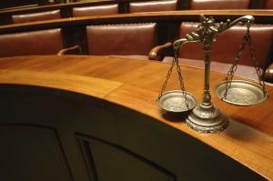 New Mexico criminal defense attorney - Scales