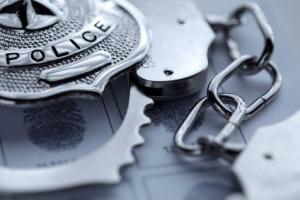 Albuquerque Homicide Defense Attorney - Police Badge
